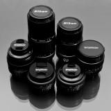 Manual Focus lens kit (Feb)
