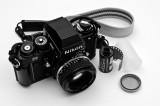 Nikon F3HP (Feb)