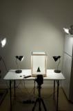 DIY Lightbox and cheap lighting (Apr)