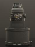 Ai-S Nikkor 200mm f/2 IF-ED