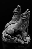 Mount St Helens Ash Carving (Jun)