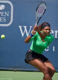 Serena Williams, 2011