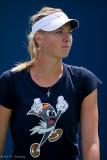 Maria Sharapova. 2011