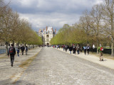 Randonnée des 3 Châteaux 2012