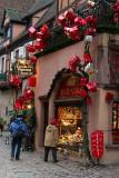 Noël 2007 en Alsace