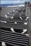 Cruise Chairs Zuiderdam