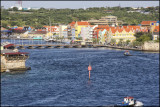 Curacao Harbor 2012