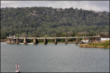 Gatun Dam Spillway