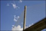 Puente Centenario Bridge in Panama