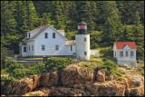 Bass Head Lighthouse, Bass Harbor Maine