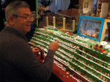Miniaturitalia 2011 . Miniature e Case di Bambole  ..  Italian Dollhouses and Miniatures Show