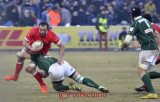 Rugby Romania-Georgia
