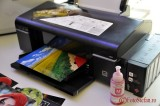 Epson CIS (Continuous Ink System)
