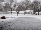 Late for Christmas and Now No Minimum Snow Record