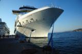 2011 Cruise - Greece, Turkey and Italy