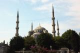 Turkey:  Istanbul; Kusadasi (Ephesus)