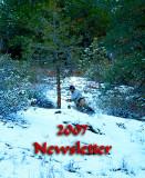 2007 Newsletter