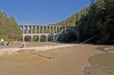 Coastal bridge
