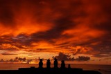 Vai Uri Ahu, Easter Island