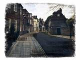 Great Minster Street, Winchester