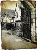 Kingsgate, Winchester