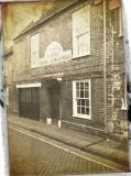 Old Wykehamist Bakery, Winchester