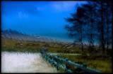 The Creg- ny-  Baa  Back Road