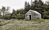 The Woodsmans Hut