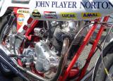 John Player Norton