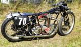 TRI JAP Special Sprint Bike