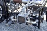 Douglas motorcycle engine