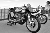 Norton, Yamaha TZ