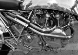 Vincent engined Triton