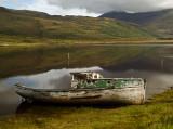 Isle of Mull September 2011 - Revisited November 2011 with Glencoe