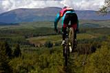 2010, 2011& 2012 Mountain Bike World Cup Fort William Scotland