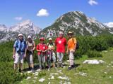 Kamniške Alpe - Veliki vrh