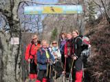 Planinarska skola - Klek - 04. 03. 2012.