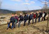 10. 04. 2012. - Medvednica - gorsko zrcalo
