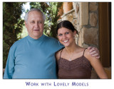 Work with Lovely Models