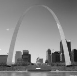 The Arch - Gateway to the West