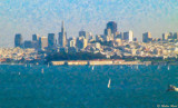 SF From Across the Bay