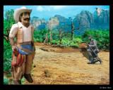 Duel at Sedona