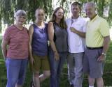 The David Finley Family