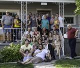Reid Family Reunion