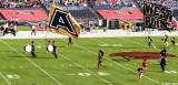 SDSU vs Army Football