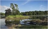 Slebech Park View