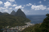 St. Lucia - 2012