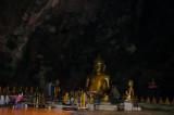 Cave sanctuary, Khao Luang, Phetchaburi