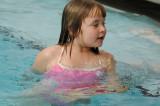 Ava's December 27, 2007 visit to Navarre Beach, Florida