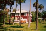 The Porgy House